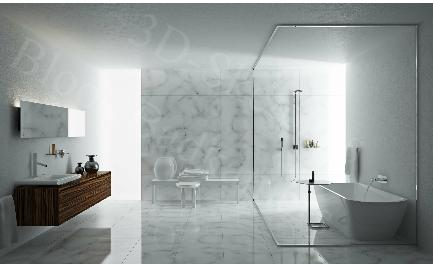 Complete badkamers verbouwen in omgeving dordrecht