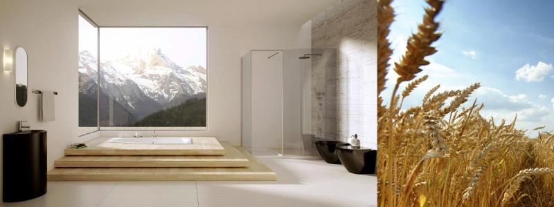 Bloos Badkamers plaatst ook badkamers in regio Breda.