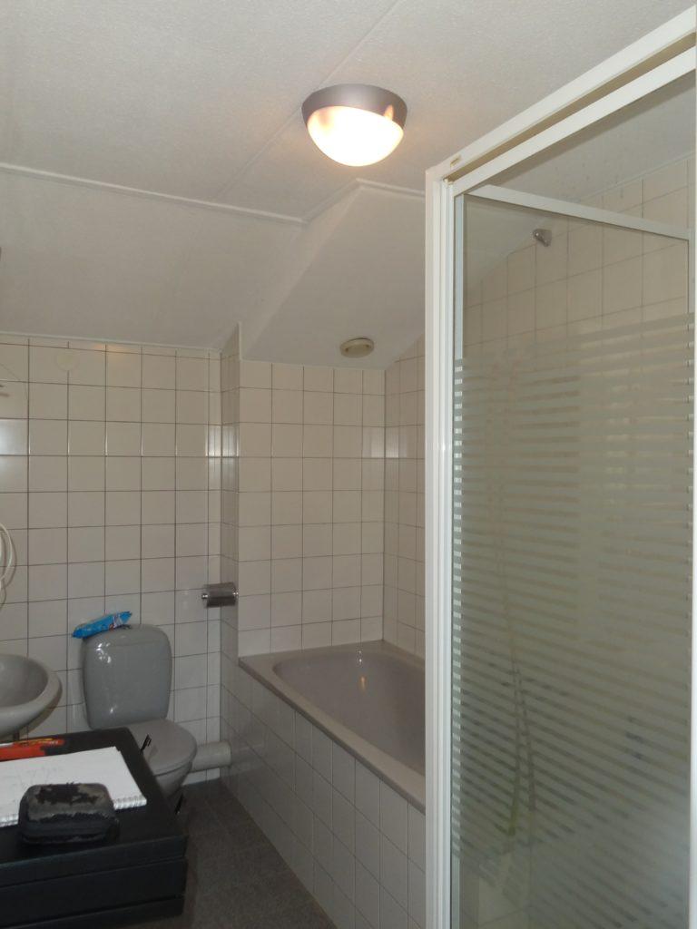 Badkamers Dordrecht - Badkamer Vooraf - Bloos Badkamers